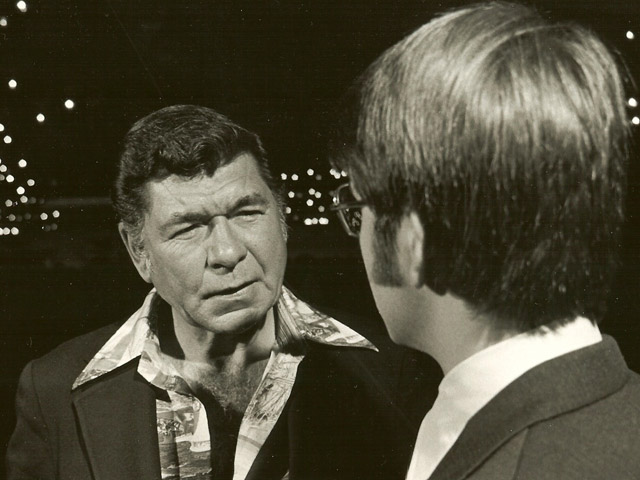 claude akins death